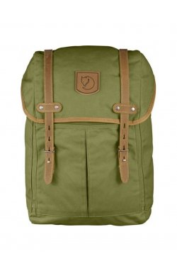 Rucksack No.21 Medium Meadow Green