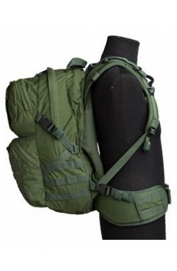 Рюкзак Patrol 35L ABU