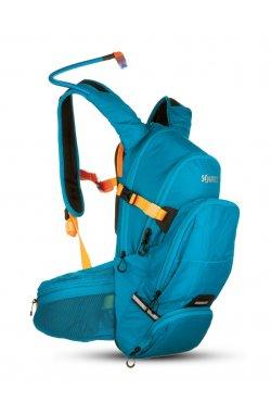 Рюкзак с гидратором Ride 3+ 12L Light Blue