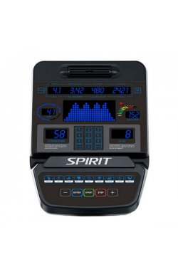 Spirit CR900