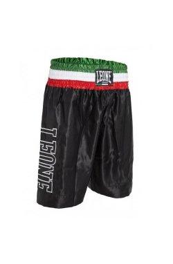 Шорты боксерские Leone Italy Black M