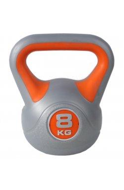 Гиря SportVida 8 кг SV-HK0080