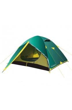ПалаткаTramp Nishe 3 v2