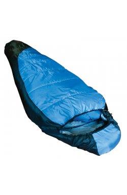 Спальный мешок Tramp Siberia 3000 индиго/черный L