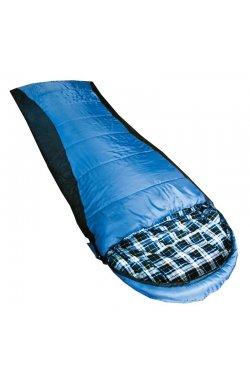 Спальный мешок Tramp Nightking индиго/черный R