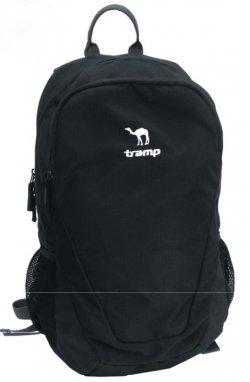 Рюкзак Tramp City-22 (черный)