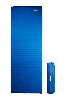 Ковер самонадувающийся рельефный Tramp TRI-018, 5 см