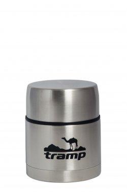 Термос Tramp с широким горлом 0,5л