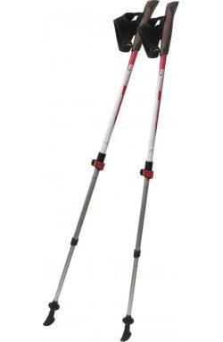 Палки для скандинавской ходьбы Tramp Compact пара