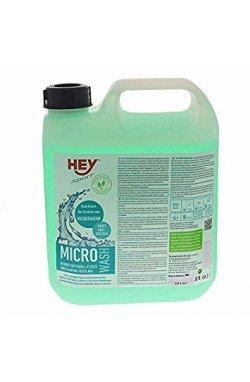 Cредство для стирки микроволокон Hey-Sport MICRO WASH 2,5 l