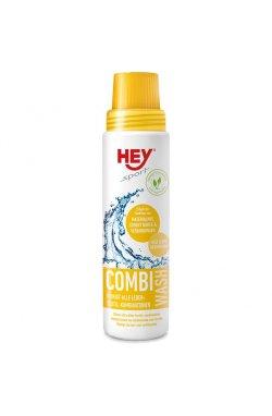 Cредство для стирки Hey-Sport кожа+текстиль COMBI WASH