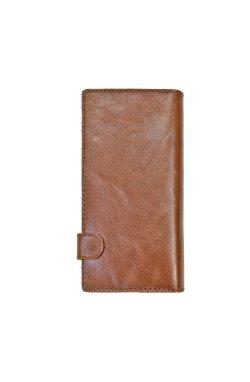 Клатч кошелек из кожи