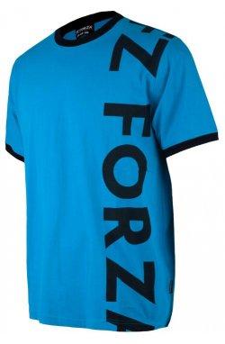 Футболка FZ Forza Vincent Tee Mens T-Shirt Dresden Blue S