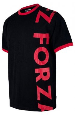 Футболка FZ Forza Vincent Tee Mens T-Shirt Chinese Red S