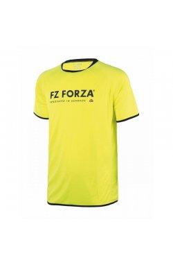 Футболка FZ Forza Mill Tee Mens T-shirt Safety Yellow S