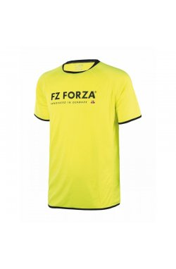 Футболка FZ Forza Mill Tee Mens T-shirt Safety Yellow S