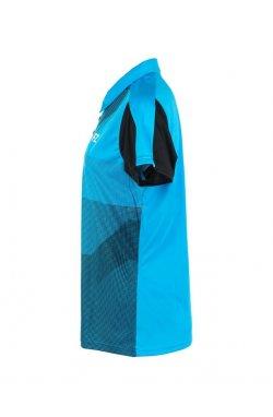 Футболка FZ Forza Portland Tee Mens T-Shirt Malibu Blue XXL