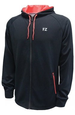 Кофта FZ Forza Laban Men's Jacket Black S