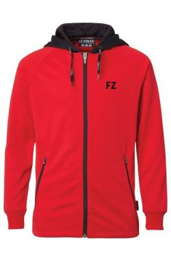Кофта FZ Forza Laban Men's Jacket Chinese Red S