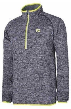 Кофта FZ Forza Miro Half Zip Pulli Grey Melange XL