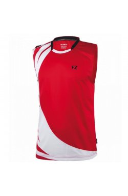 Майка FZ Forza Mats Sleeveless Tee Mens White L