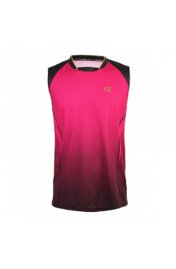 Майка FZ Forza Enrico Sleeveless Tee Mens Bright Rose L