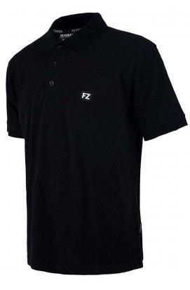Поло FZ Forza Valentin Polo Tee Black XXL