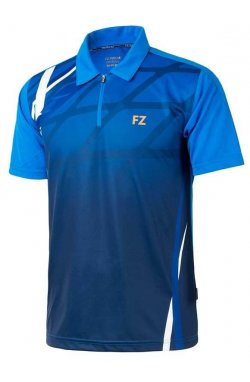 Поло FZ Forza Gage Mens Polo Electric Blue XL