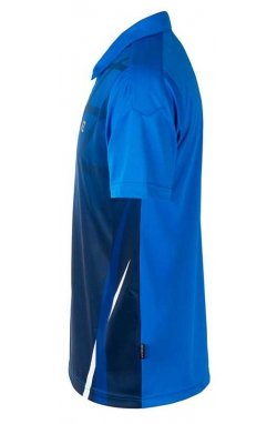 Поло FZ Forza Gage Mens Polo Electric Blue XL