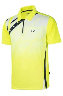 Поло FZ Forza Gage Mens Polo Safety Yellow S