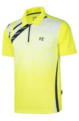 Поло FZ Forza Gage Mens Polo Safety Yellow M