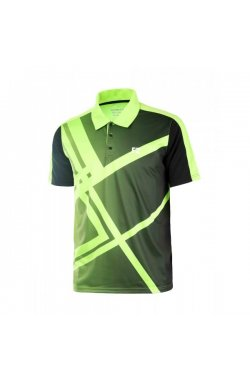 Поло FZ Forza Chicago Polo Mens Green Gecko XL