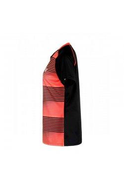 Поло FZ Forza Футболка спортивная мужская FZ Forza Dubai Tee Mens T-Shirt Black XS
