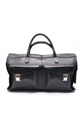 Дорожная сумка TARWA TA-5664-4lx, из натуральной телячьей кожи