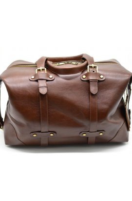 Дорожная сумка из натуральной кожи TARWA, TB-5764-4lx