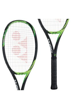 Теннисная ракетка Yonex 17 Ezone Lite (270g) Lime Green G1