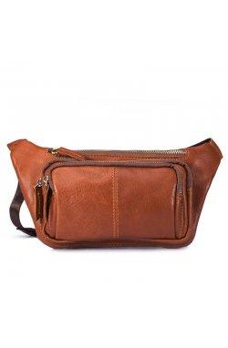 Напоясная сумка кожаная bx8179 Bexhill