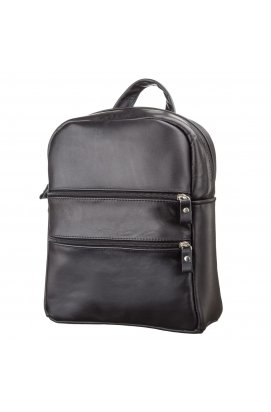 Рюкзак женский SHVIGEL 15304 кожаный
