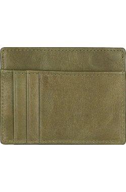 Кредитница Vintage 14500 Зеленая, Зеленый