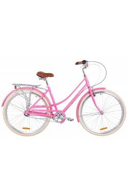 """Велосипед 28"""" Dorozhnik SAPPHIRE PH 2019 (сакура)"""