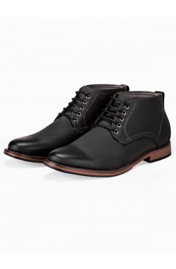 Ботинки мужские B262 - gray