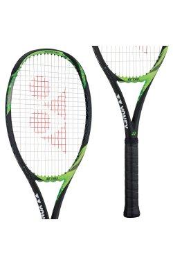 Теннисная ракетка Yonex 17 Ezone 98 (305g) Lime Green G2