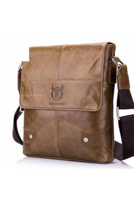 Стильная сумка Bull через плечо T1387