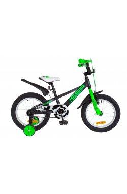 "Велосипед 16"" Formula JEEP 2018 ()"