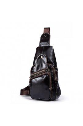 Рюкзак кожаный BEXHILL Bx8123B
