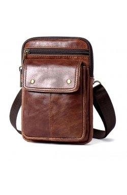 Мужская сумка через плечо BEXHILL Bx8328C