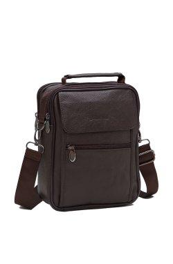Мессенджер HD Leather NM24-404C