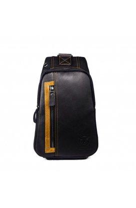 Маленький рюкзак Bull одношлеечный унисекс T1381