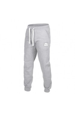 Спортивные штаны Bad Boy Core Grey S