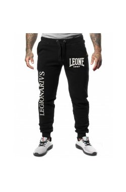 Спортивные штаны Leone Legionarivs Fleece Black XL